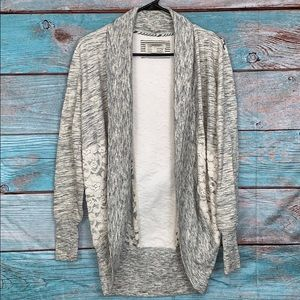 Anthropologie Saturday Sunday Cardigan Sweater S